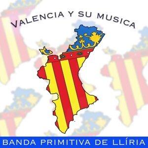 Banda Primitiva de Llíria 歌手頭像