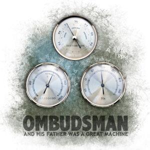 Ombudsman 歌手頭像