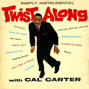 Cal Carter 歌手頭像
