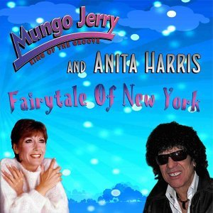 Mungo Jerry, Anita Harris 歌手頭像
