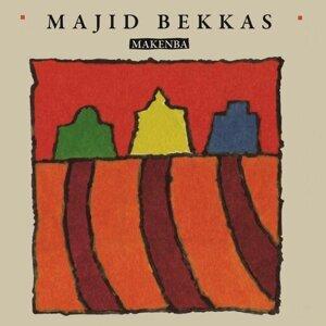 Majid Bekkas 歌手頭像