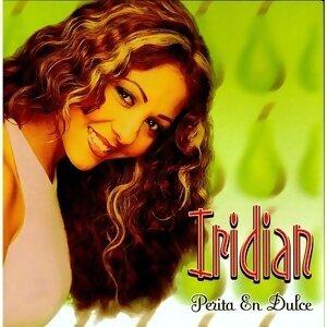 Iridian 歌手頭像