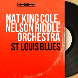 Nat King Cole, Nelson Riddle Orchestra 歌手頭像