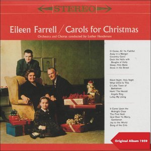 Eileen Farrell, Luther Henderson and His Orchestra 歌手頭像