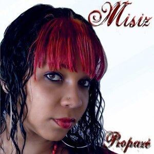 Misiz 歌手頭像