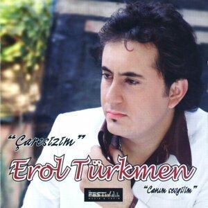 Erol Türkmen 歌手頭像