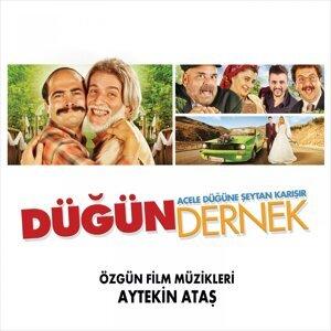 Aytekin Ataş, Ahmet Kural, Murat Cemcir 歌手頭像