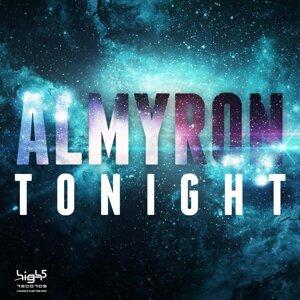 Almyron 歌手頭像