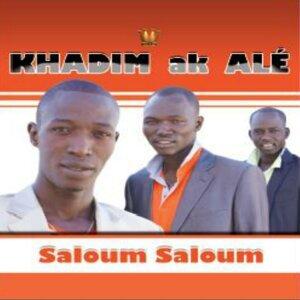 Khadim Ak Alé 歌手頭像