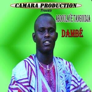 Abdoulaye Tangoudja 歌手頭像