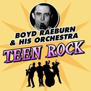 Boyd Raeburn & His Orchestra