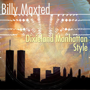 Billy Maxted 歌手頭像