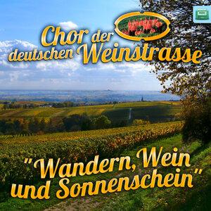 Chor Der Deutschen Weinstraße