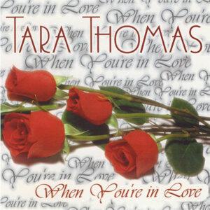 Tara Thomas 歌手頭像