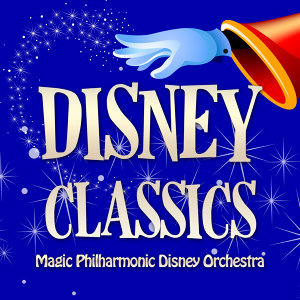 Magic Philharmonic Disney Orchestra Artist photo