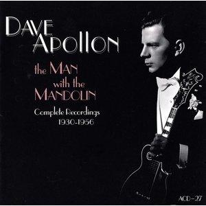 Dave Apollon 歌手頭像