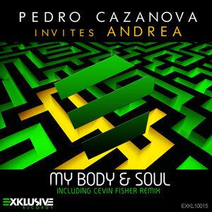 Pedro Cazanova invites Andrea