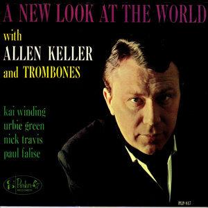 Allen Keller 歌手頭像