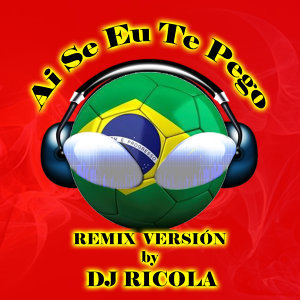 DJ Ricola 歌手頭像