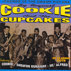 Cookie & the Cupcakes 歌手頭像