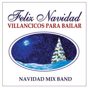 Navidad Mix Band
