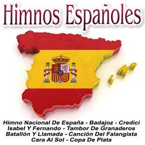 Grupo De Cornetas Y Tambores 歌手頭像