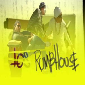 Los Rumbhouse 歌手頭像