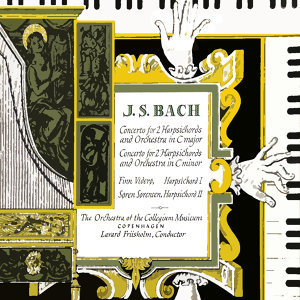 The Orchestra Of The Collegium Musicum, Copenhagen 歌手頭像