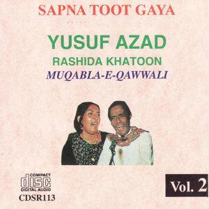Yusuf Azad 歌手頭像
