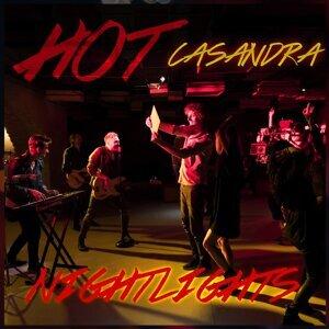 Hot Casandra 歌手頭像