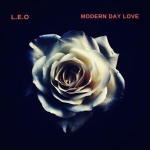 L.E.O 歌手頭像