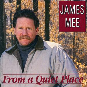 James Mee 歌手頭像