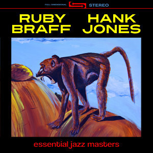 Ruby Braff & Hank Jones 歌手頭像