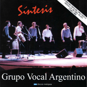 Grupo Vocal Argentino 歌手頭像