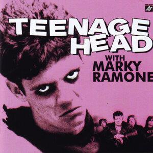 Teenage Head With Marky Ramone 歌手頭像