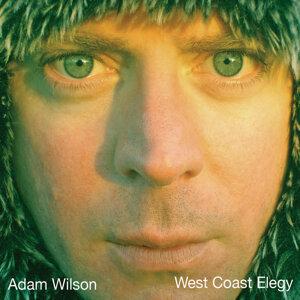 Adam Wilson 歌手頭像
