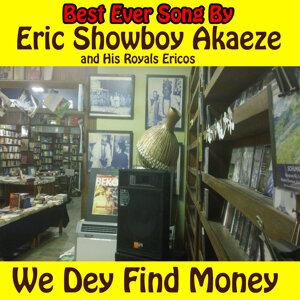 Eric Showboy Akaeze and His Royals Ericos 歌手頭像