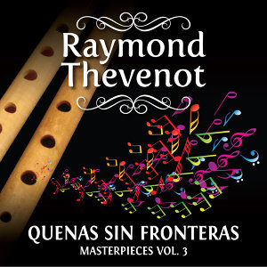 Raymond Thevenot 歌手頭像