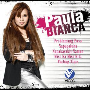 Paula Bianca 歌手頭像