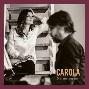 Carola 歌手頭像