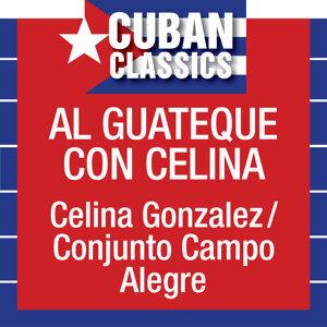 Celina Gonzalez 歌手頭像