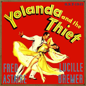 Fred Astaire & Lucille Bremer 歌手頭像