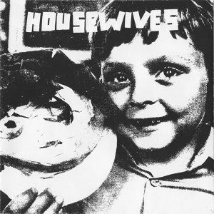 Housewives 歌手頭像