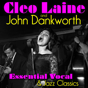 Cleo Laine & John Dankworth