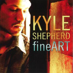 Kyle Shepherd 歌手頭像