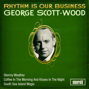George Scott-Wood 歌手頭像