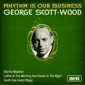 George Scott-Wood