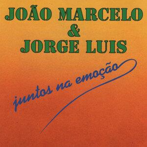 João Marcelo & Jorge Luis 歌手頭像