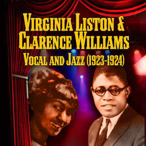 Virginia Liston & Clarence Williams 歌手頭像