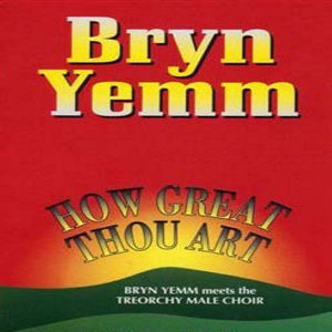 Bryn Yemm & The Treorchy Male Choir 歌手頭像